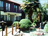 Photo of the Best Western Antelope Valley Inn