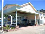 Photo of the Best Western Hospitality House Motel motel