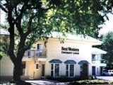 Photo of the Best Western University Lodge