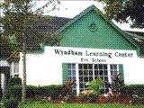 Photo of the Wyndham Learning Center