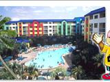 Photo of the Holiday Inn SunSpree Resort Lake Buena Vista motel