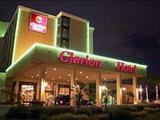 Photo of the Clarion Hotel motel