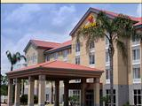 Photo of the Comfort Inn & Suites Colonial Town Park hotel
