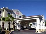 Photo of the Comfort Suites Downtown motel