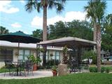 Photo of the The Palms - A Courtyard Inn motel
