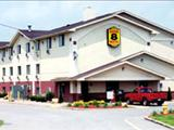 Photo of the Super 8 Motel Austintown resort