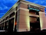 Photo of the Baymont Inn motel