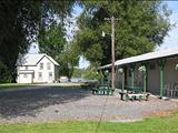 Photo of the Pinehurst Motel & Cottages camping