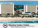 Photo of the Sheraton Yankee Trader Hotel motel