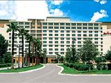 Photo of the Marriott Orlando Lake Mary resort