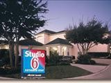 Photo of the Jacksonville Motel Studio 6 camping