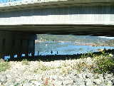 Fraser - Stave River Bridge Bar
