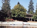 Gallagher Lake Lodge Motel