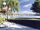 Lakeside Resort