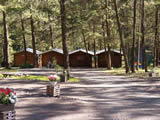 Gold Mountain RV Park ~ Camping & Cabins