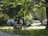 Bigfoot Campgrounds