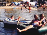 Woods Lake Resort & Campground Limited
