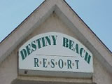 Destiny Beach Resort