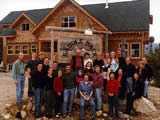 Saddleback Lodge at Apex Mountain Resort