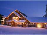 Sheep Rock Lodge