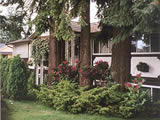 Tall Cedars Bed & Breakfast