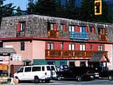 Southside Lodge