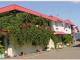Harrison Spa Motel