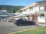 Sportsman's Motel-merritt