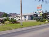 Bel Air Cedar Resort
