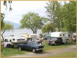 Inkameep Campgrounds