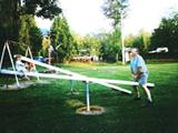 Chilliwack Campsite & RV Park