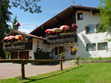 Edelweiss Pension Lodge