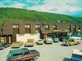 Elkford Motor Inn