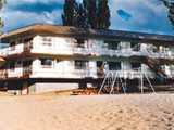 Poplars Motel, The