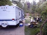 Harrison Springs Camping & Rv Park