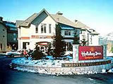 Holiday Inn SunSpree Resort Whistler Village Centre