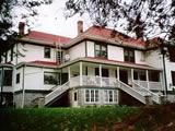 Historic Fenn Lodge