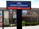 Howard Johnson Inn - Enderby