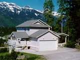 Glacier View Bed and Breakfast