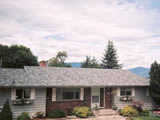 Mission Mountain View Bed and Breakfast