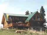 Wildhorse Mountain Ranch