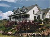 Swan Lake Orchard House