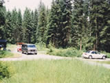 Johnstone Creek Provincial Park(Kaloya Contracting Ltd)