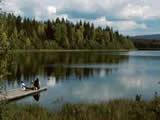 Crooked River Provincial Park(Quartz Contracting)