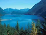 Golden Ears Provincial Park - Alouette Lake(Gibson Pass Resort Inc)