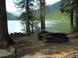 Nahatlatch Provincial Park & Protected Area - Nahatlatch Lake