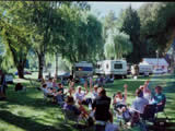 Homestead RV & Tent Campground