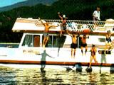 Portside Houseboat Rentals