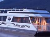 Three Buoys Houseboats