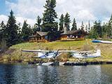 Stewarts Lodge